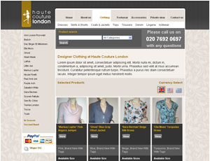 hautecouturelondon.co.uk