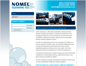 nomelcleaning.co.uk